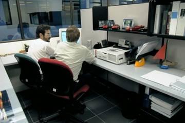 sistemas modulares de oficina por ibo bonilla obra On sistemas modulares de oficina